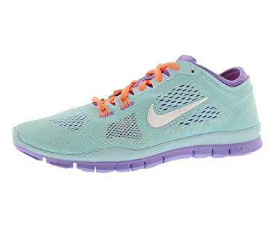 huge selection of d994d 5cf7c Image Unavailable. Image not available for. Color  NIKE Women s Free 5.0 TR  Fit ...