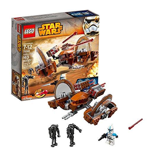 LEGO Star Wars – Juego de construcción, 163 piezas (75085)