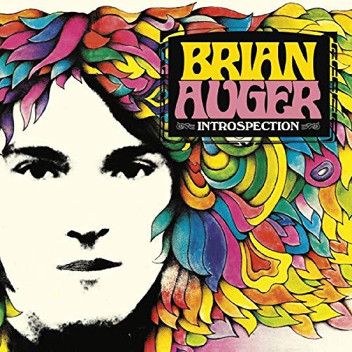 Introspection: Brian Auger: Amazon.es: CDs y vinilos}