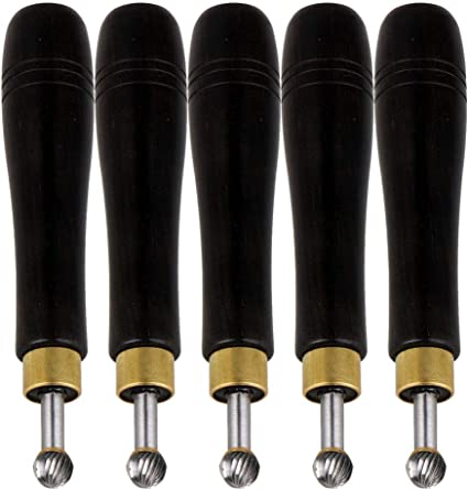 Steam Oxide over Nitride Finish ONYX 34850 Metric CNC Style Spiral Flute Taps High-Speed Steel 3 Flutes Semi Bottoming Type M12 x 1.25 D5 Pitch Diameter