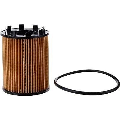 Luber-finer P993 Oil Filter: Automotive [5Bkhe1010679]