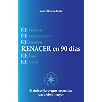 Renacer en 90 Días: Libro de texto