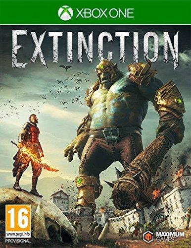 Extinction (Xbox One) (UK IMPORT)