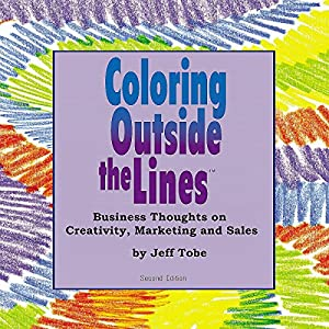 Coloring Outside the Lines Audiobook