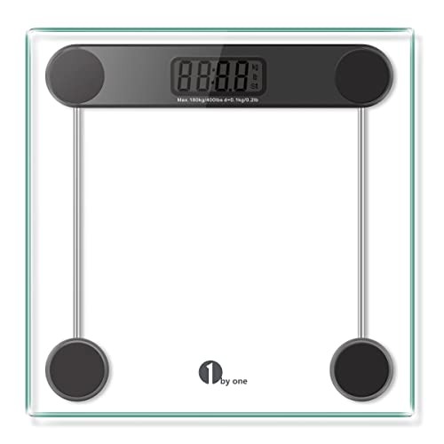 Accuweight High Accuracy Skidproof Digital Body Weight
