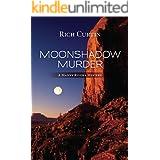 MoonShadow Murder (Manny Rivera Mystery Series Book 4)
