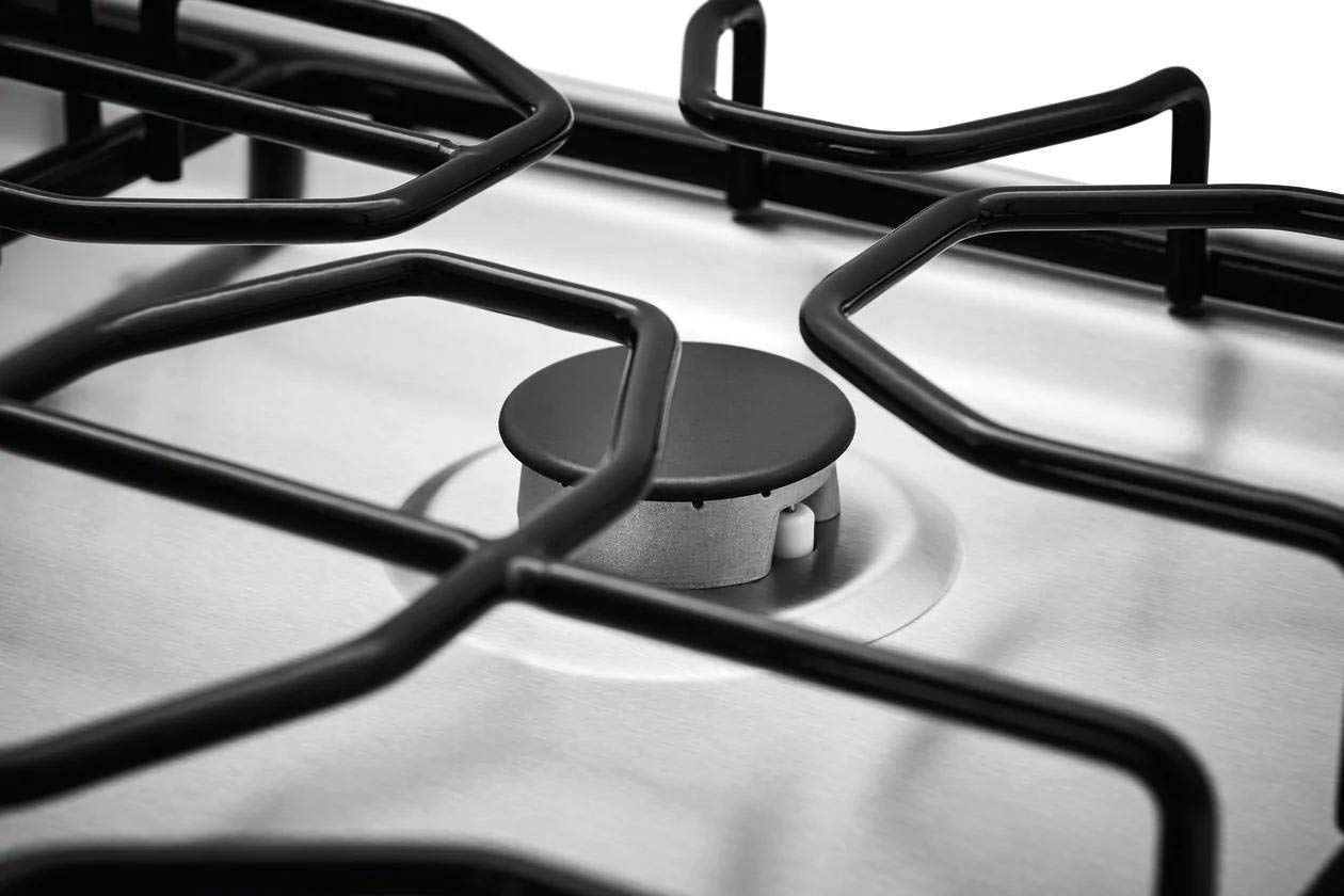 Frigidaire FFGC3612TS 36 Gas Cooktop Stainless Steel