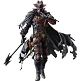 DC Comics VARIANT PLAY ARTS改 BATMAN™:Timeless ワイルドウエスト