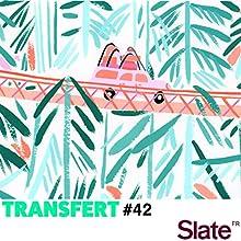 Savoir cerner les autres : Jusqu'où le désir de faire confiance peut-il vous mener ? (Transfert 42) Magazine Audio Auteur(s) : slate.fr Narrateur(s) : slate.fr