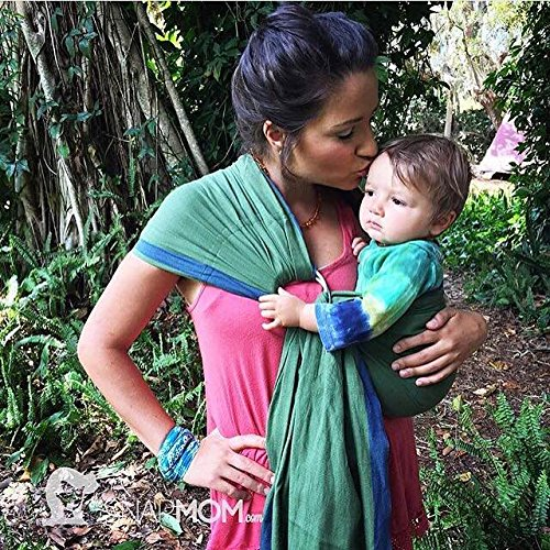 Baby Carrier Hip Baby Wrap Ring Sling For Infants And Toddlers