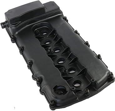 03H103429H Engine Valve Cover with Gasket Seals For Passat CC Touareg Audi 3.6L