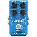 TC Electronic FLASHBACK DELAY & LOOPER Pedal para guitarra/baixo