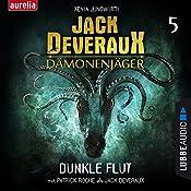 Dunkle Flut (Jack Deveraux Dämonenjäger 5)   Xenia Jungwirth