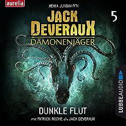 Dunkle Flut (Jack Deveraux Dämonenjäger 5)