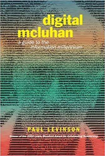 Book Digital McLuhan: A Guide to the Information Millennium by Paul Levinson (2001-04-28)
