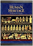 Human Heritage, Miriam Greenblatt and Peter S. Lemmo, 0675020220