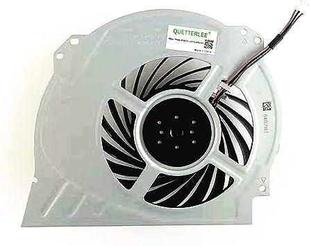 Ventilador Interno de Repuesto QUETTERLEE para Sony Playstation 4 ...