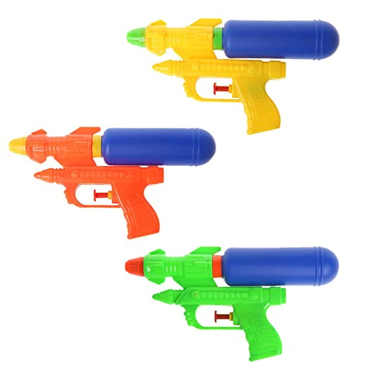 Kofun Guirnalda de Agua de Juguete para niños con Pistola de ...