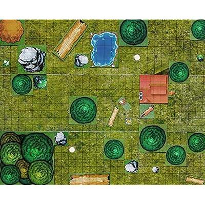 Dungeon Craft: Toys & Games