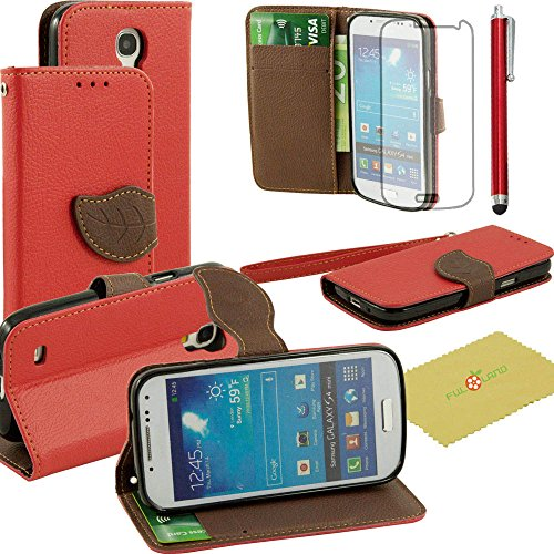 Fulland Wallet Leather Samsung Protector product image