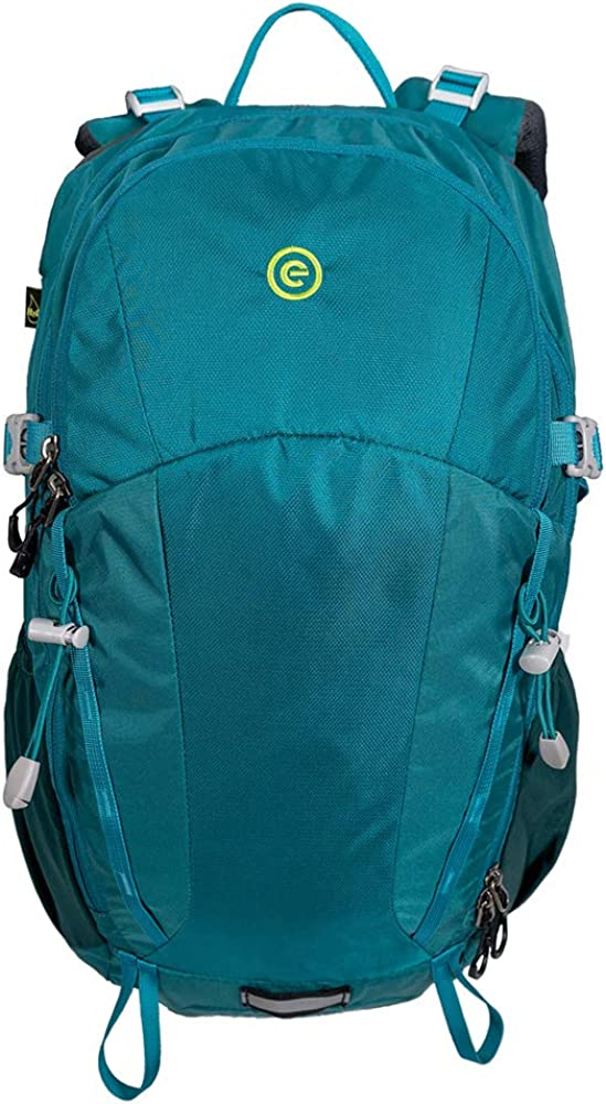 Ecogear Solid Carry On Luggage