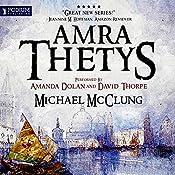 Amra Thetys   Michael McClung