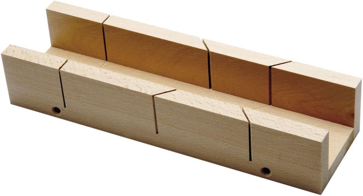 /0/Troncatrice Dima in legno lunghezza 300/mm /130030/ Bohr Craft 26/