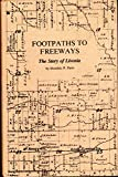 Footpaths to Freeways: The Story of Livonia (Michigan)