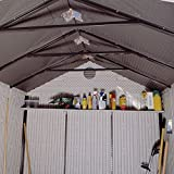 Lifetime 90'' Shelf for All 8' Sheds models