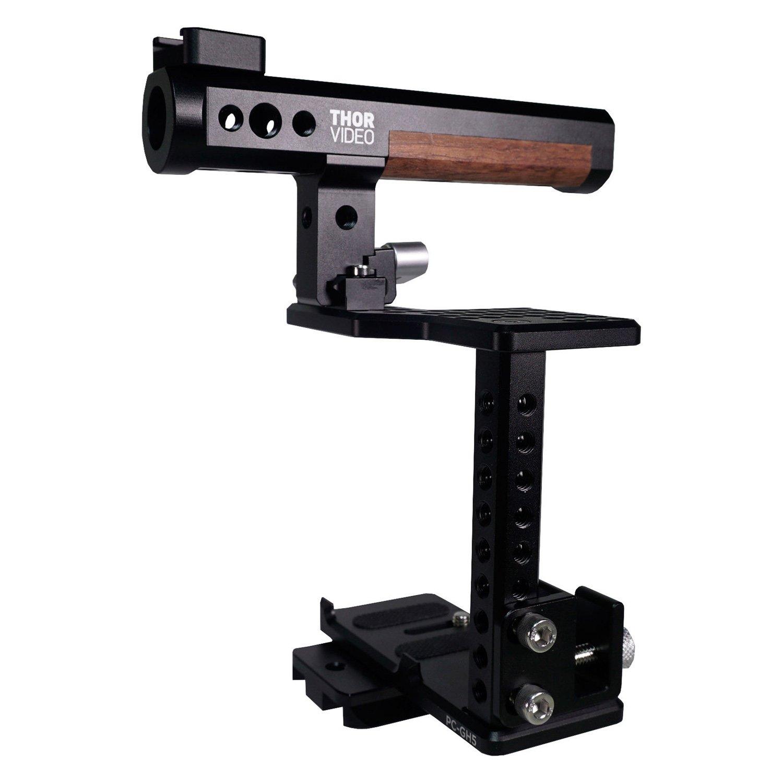 Indipro Tools Thor - Jaula Protectora de vídeo para Panasonic GH5 ...