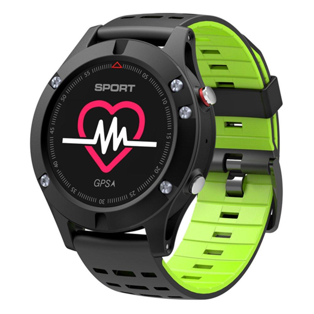 DIKHBJWQ Smartwatch - Reloj de Pulsera para Hombre ...