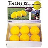 Amazon Com Heater Sports Poweralley Pro Real Baseball