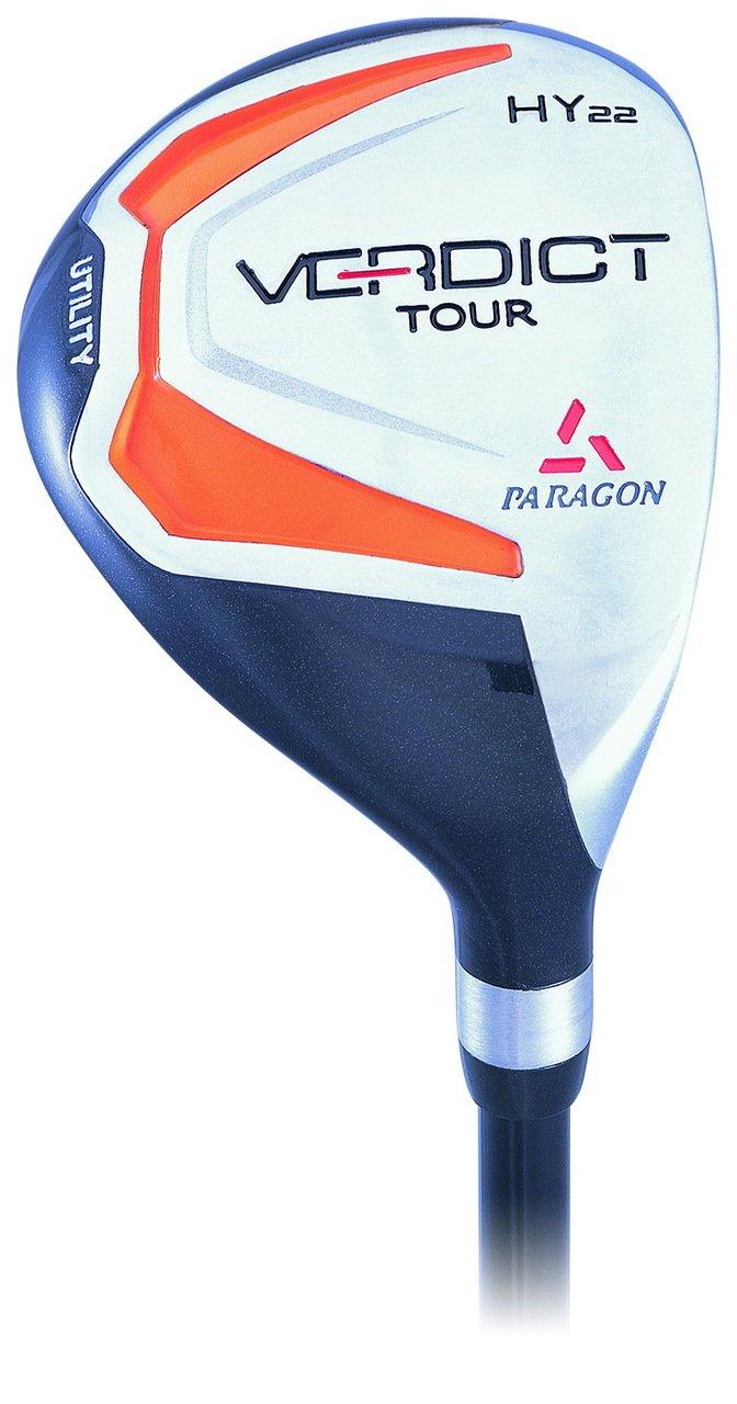Paragon Verdict Tour 14 Piece Mens Golf Package Set