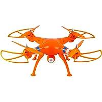 Syma X8W 2.4Ghz 4-Ch Quadcopter w/Wifi Camera