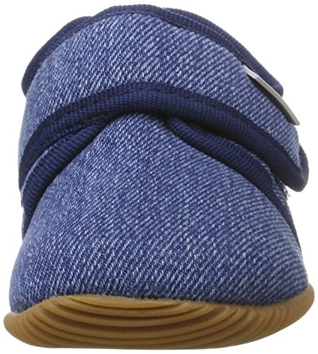 Giesswein Senscheid, Zapatillas Bajas Niños Azul (Jeans)