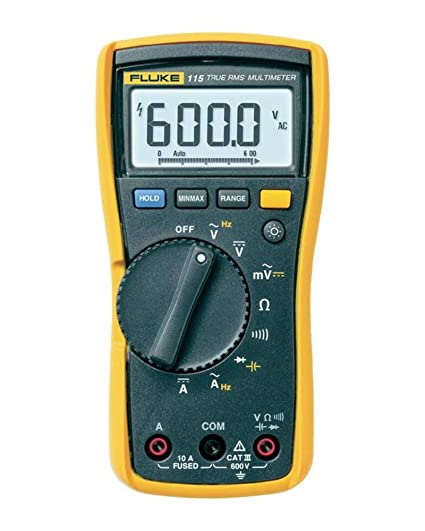 The Best Multimeter 1
