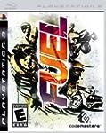 Fuel - PlayStation 3 Standard Edition