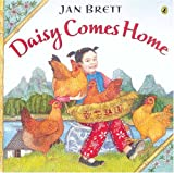 Daisy Comes Home, Jan Brett, 0142402702