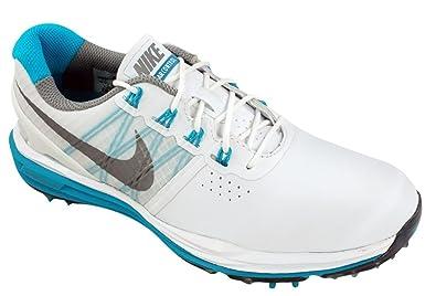 Nike Lunar Control Damen Golfschuhe. Optimaler Halt und Dämpfung. Flywire Technologie. Wasserfestigkeitsgarantie. EUR 38 US 7 UK 4,5 24 cm