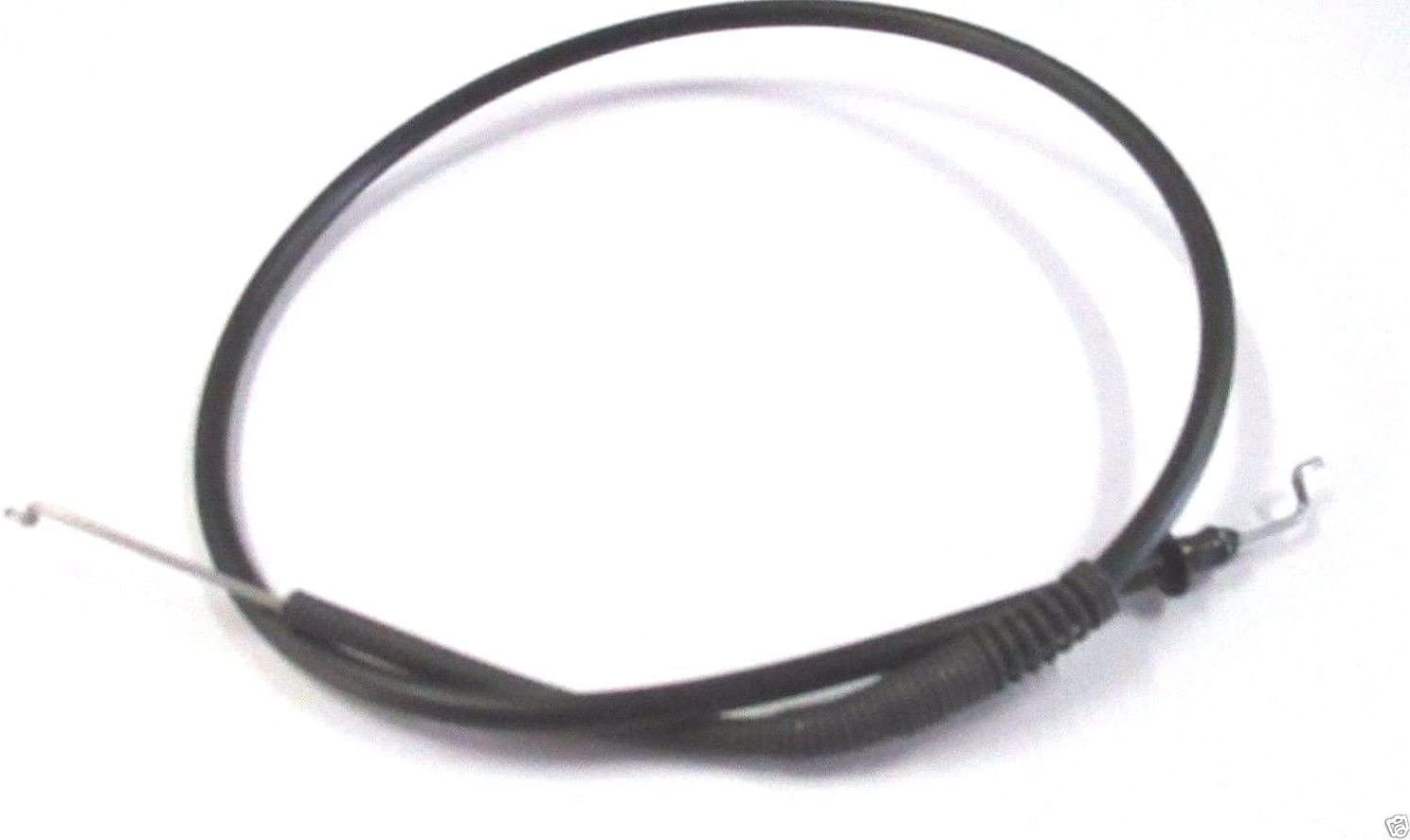 Amazon.com: Genuine MTD 946 – 0638 – Cable de acelerador ...