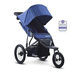 Top 9 Best Running Strollers Parents Should Have in 2020 9