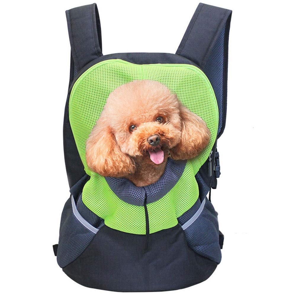 D 41X30X15CM D 41X30X15CM Jian E& Pet Bag Pet Backpack Chest Bag Cat Backpack Dog Small Dog Out Of The Carrying Bag Travel Cat Bag Dog Bag Backpack Dog Out Bag (color   D, Size   41X30X15CM)