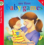 My First Baby Games, Domain Public Staff, 0694014354