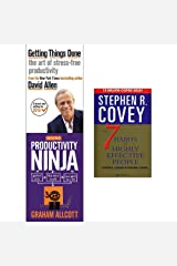 GETTING THINGS DONE Paperback