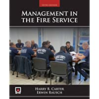 Management in the Fire Service (Includes Navigate 2 Advantage Access)