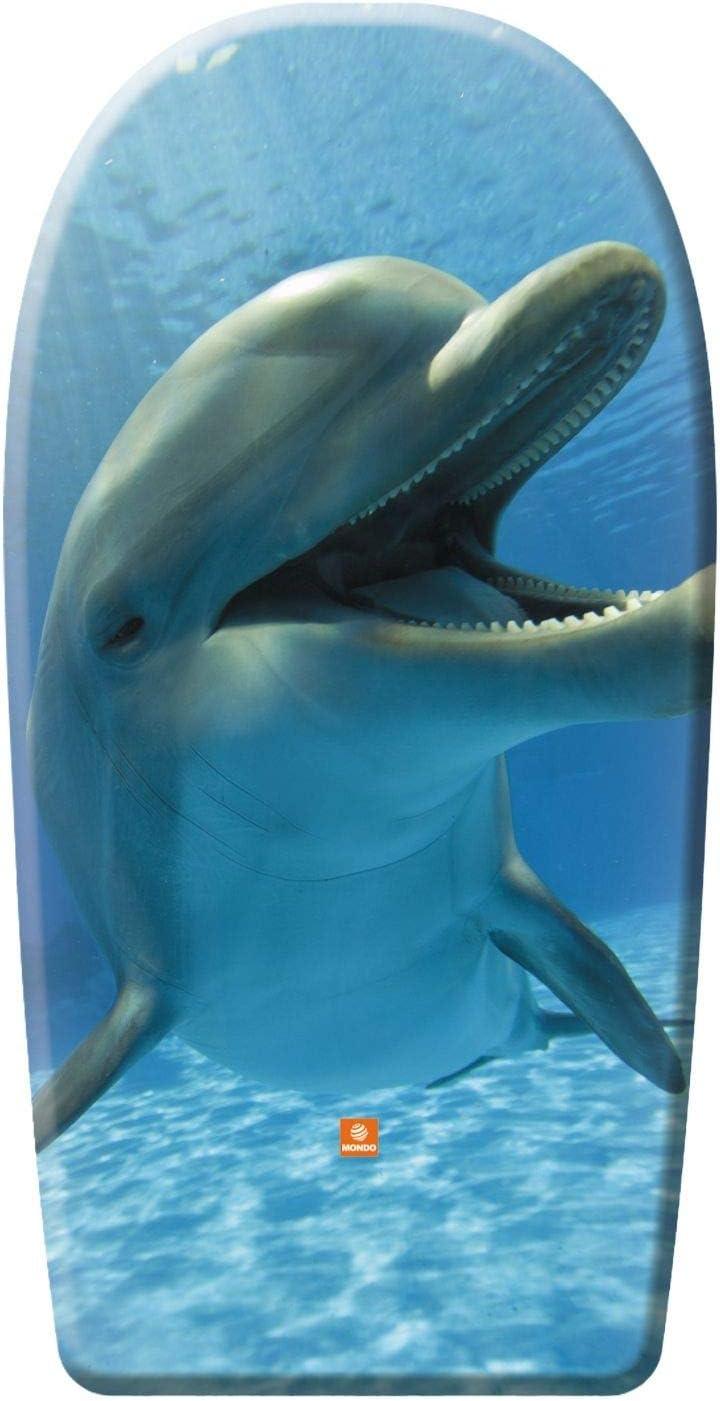 Assorted Colours Design MONDO Board/ 11002 /Surf Marine Animals 84/cm