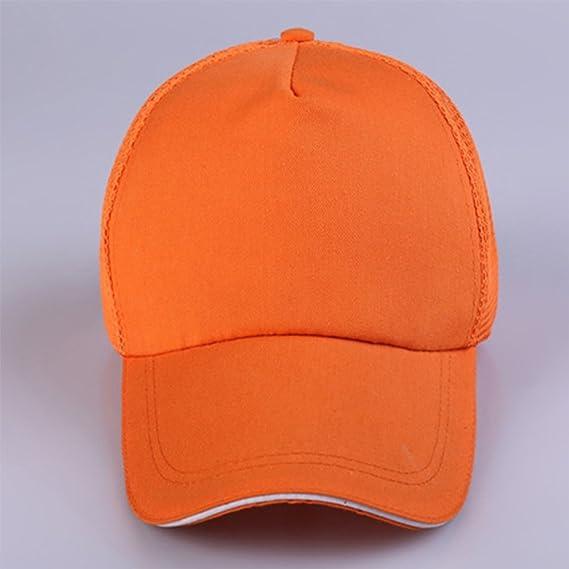 DaoRier 1pc Sombrero de sol que viaja Gorra de Excursionismo Sombrero para el sol Gorro Clásico Sombrero al aire libre Gorra de Beisbol Dh2KgeFHp