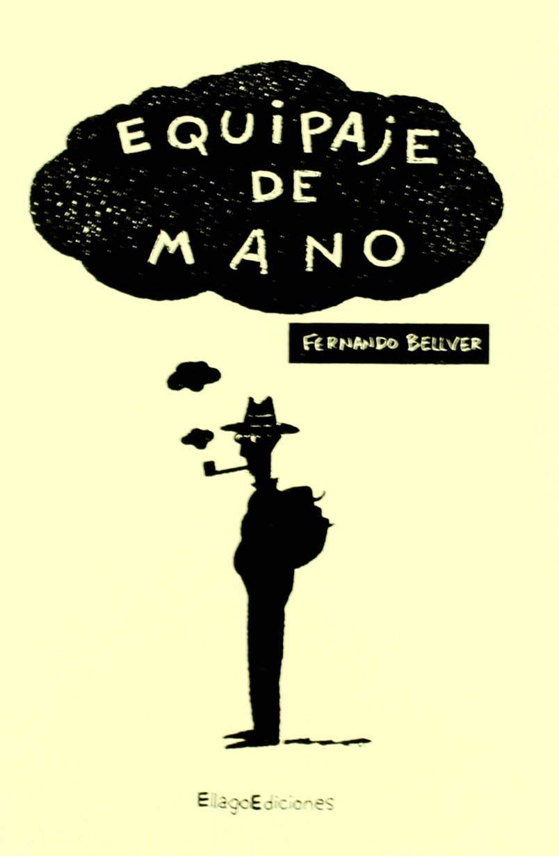 equipaje de mano (Spanish) Imitation Leather – November 1, 2008