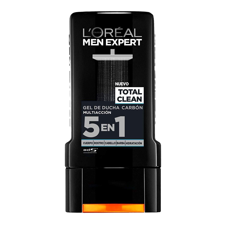 LOréal Men Expert Cofre Vitalift Crema antiedad para hombre y Gel de Ducha