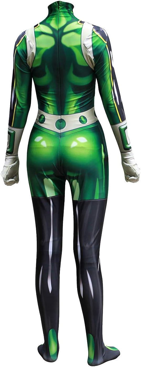 My Hero Academia All Might Boku No Hero Academia Halloween Cosplay Costume Unisex Bodysuit